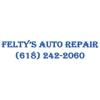 Felty's Automotive