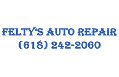 Felty's Automotive - Mount Vernon, IL