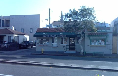 Capri Pizza & Pasta - San Diego, CA