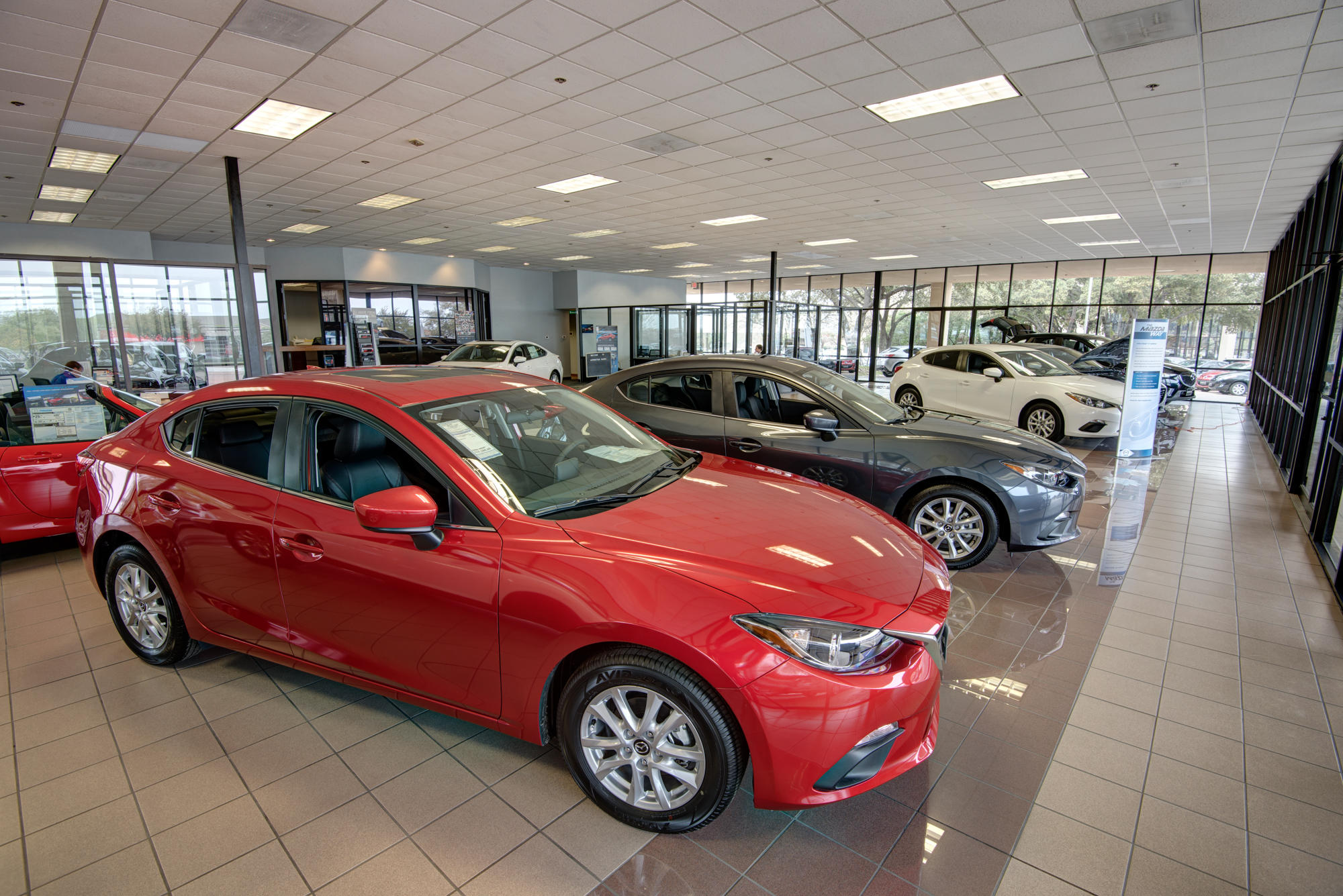AutoNation Ford Fort Worth 5000 Bryant Irvin Rd, Fort Worth, TX 76132    YP.com