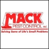 Mack Pest Control Inc