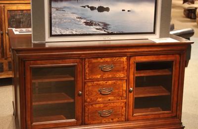 Rudd Furniture Company   Dothan, AL