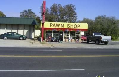 Steve's Pawn Shop - Oklahoma City, OK