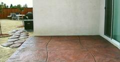Holiday Concrete - Menifee, CA