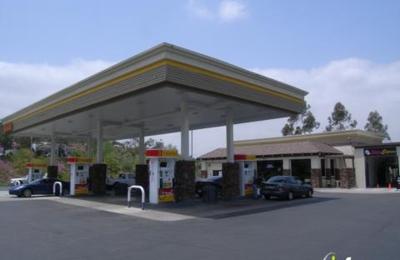 Shell - El Cajon, CA