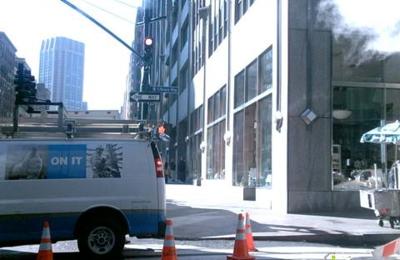 TFX Capital Management - New York, NY