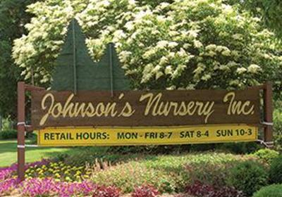 Johnson S Nursery Inc W180 Marcy Rd