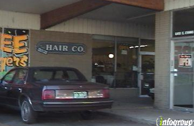 Hair Co - Denver, CO