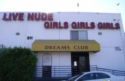 Dreams Club - Wilmington, CA