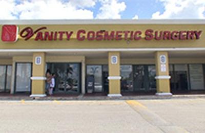 Captivating Vanity Cosmetic Surgery   Miami, FL