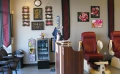 Nails Salon #1