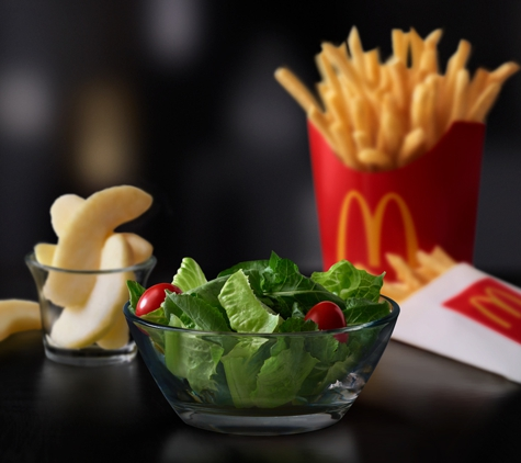 McDonald's - Syracuse, UT