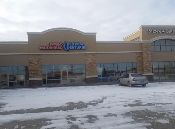 Fargo Moorhead Dental & Dentures - Fargo, ND