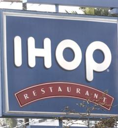 IHOP - Hollywood, FL
