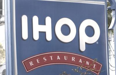 IHOP - Oklahoma City, OK