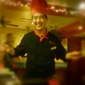Kobe Japanese Steakhouse & Sushi Bar - San Antonio, TX. our great chef