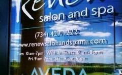 Renew Salon & Spa