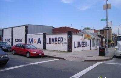 108 St Lumber Corp - Corona, NY