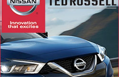 ted russell nissan 8565 kingston pike, knoxville, tn 37919 - yp
