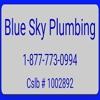 Blue Sky Plumbing