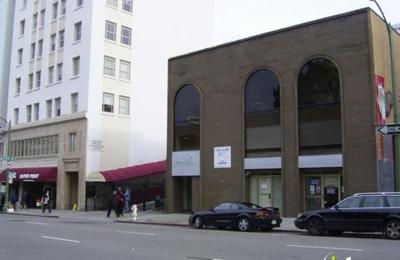 Mdr Cad Svc - Oakland, CA