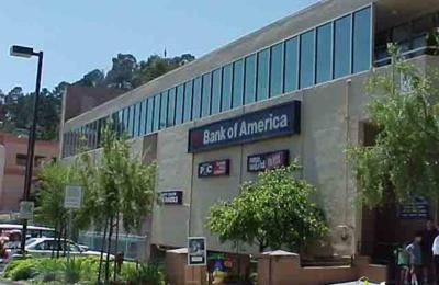 Bank of America Financial Center - Oakland, CA