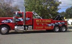 All In One Auto Repair & Towing