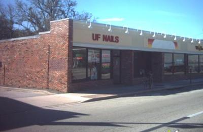 U F Nails - Gainesville, FL