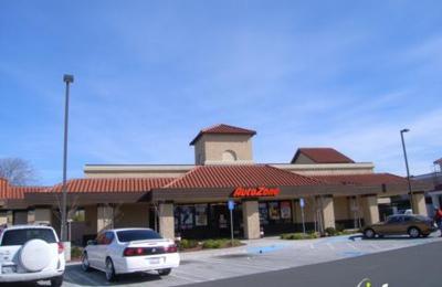 AutoZone - Union City, CA