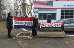 American Muffler And Brake 770 West Main Street.  New Britain CT  860-505-0118