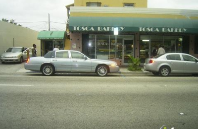Coltrain & Jones Architects - Miami, FL