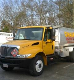 Chalker Heating & Fuel, LLC - Cataumet, MA