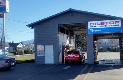Oilstop - Medford, OR