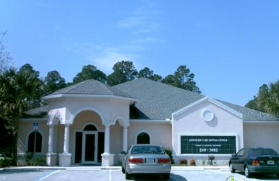 Advanced Care Dental Center - Jacksonville, FL