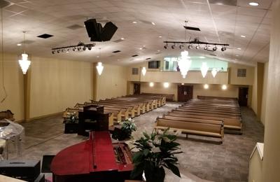 St James Baptist Church - Houston, TX
