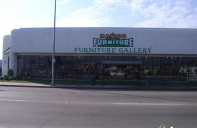 Ramos Furniture   Fresno, CA