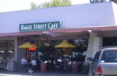 Bagel Street Cafe - Walnut Creek, CA