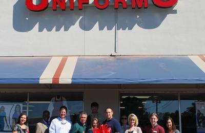 Barb N Bea's Uniforms - Prattville, AL