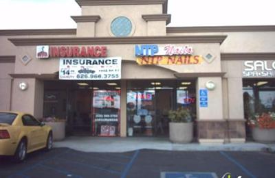 Glendora Nails & Spa - Glendora, CA