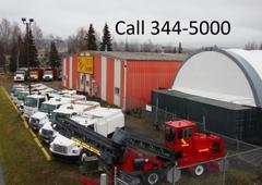 Alaska Snow Removal - Anchorage, AK