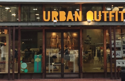 Urban Outfitters - San Diego, CA