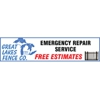 Great Lakes Fence Co Inc