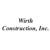 Wirth Construction, Inc.
