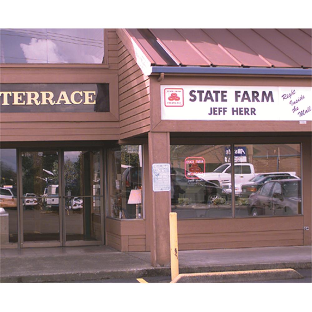 State Farm Insurance Jeff Herr 2657 Commercial St Se Salem Or