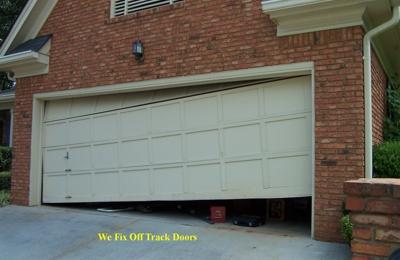 Garage Door Fixer - Conway, AR