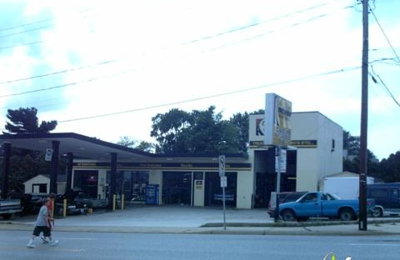 Meineke Car Care Center - Parkville, MD