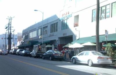 Vinda Co - Los Angeles, CA