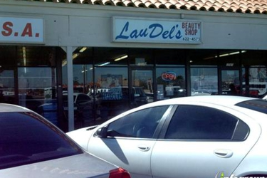 Laudel's Beauty Shop