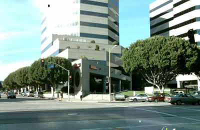 Wells Fargo Bank - Los Angeles, CA