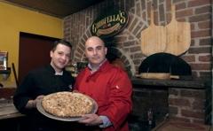 Good Fellas Brick Oven Pizza